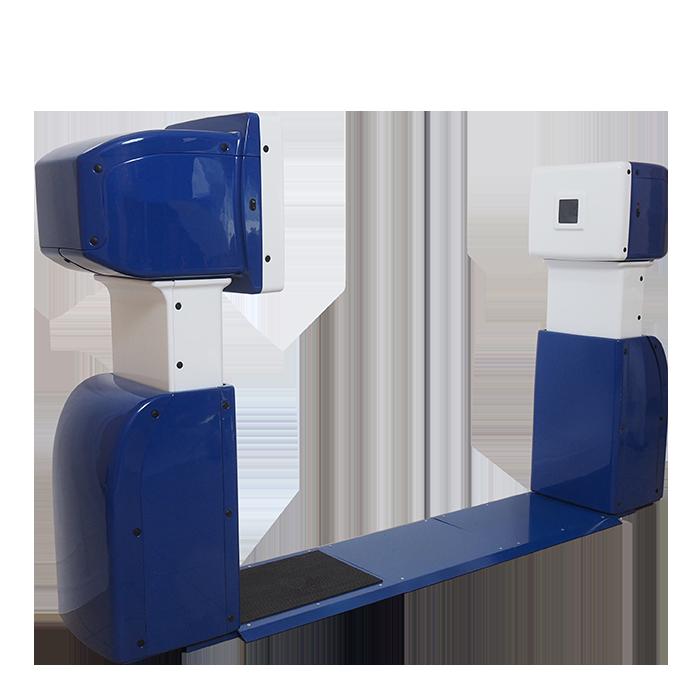 "Fluorographs ""Renex F-5000"""