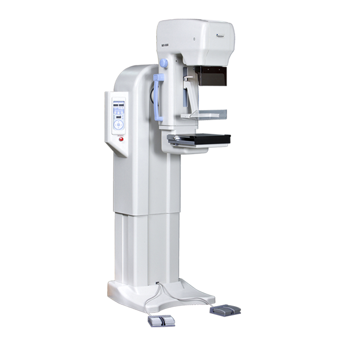 """Mammography system """"MX-600"""" with flat panel detector"""